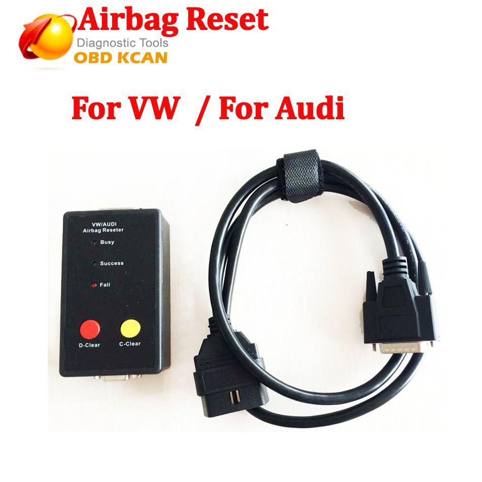 Best Vag Airbag Reset For Vw Audi Obd2 Tool Obd Wiring High
