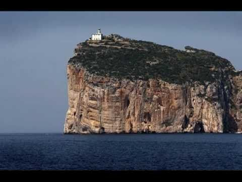 FARI: POESIE SUL MARE, LIGHTHOUSES: POEMS ABOUT THE SEA.mpg - YouTube
