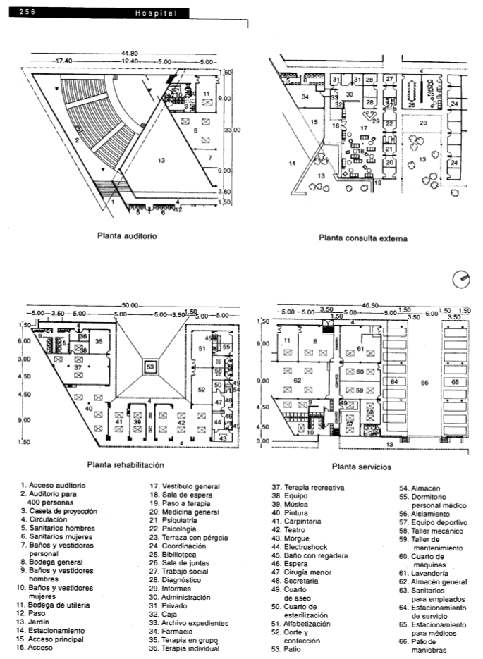 Enciclopedia de arquitectura plazola volumen 6 plazolas for Proyecto arquitectonico pdf