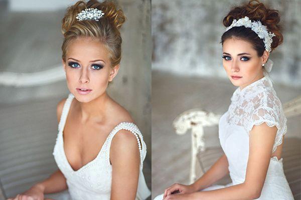 Coafuri Mireasa Par Mediu Coafura Flower Girl Dresses Wedding
