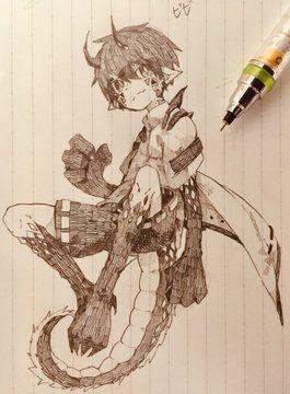 Photo of Sora Kutaro (@Taro_karakusa) on Twitter