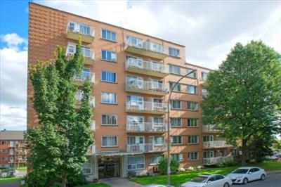 2500 Benny Crescent - Apartments for Rent in Montreal on ...