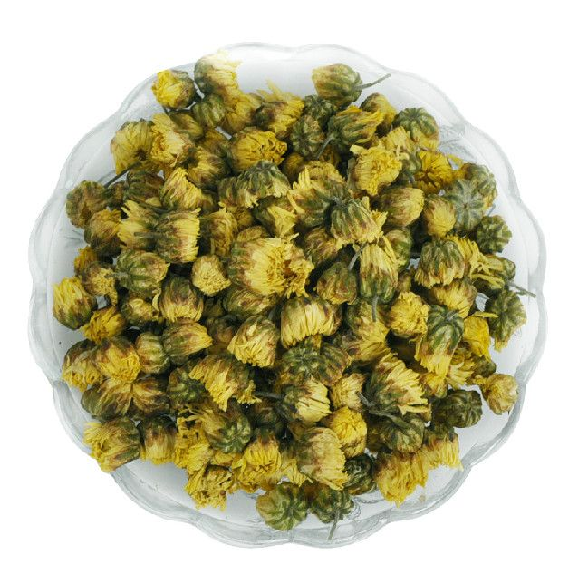 Tong Xiang Chrysanthemum Buds Flower Tea Blooming Tea Health Tea Flower Tea