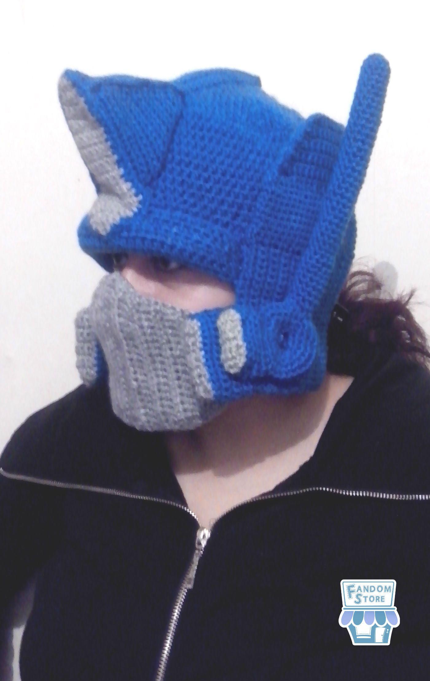 Hat #Gorro #Crochet #OptimusPrime #Transformers | Crochet de Mimi ...