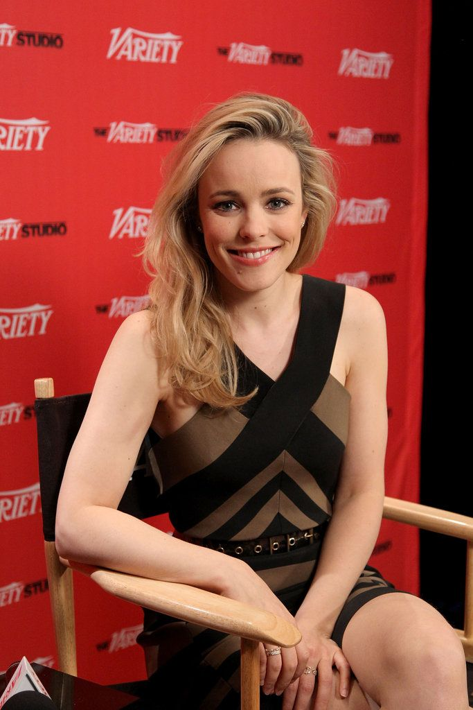 Rachel McAdams dating 2012