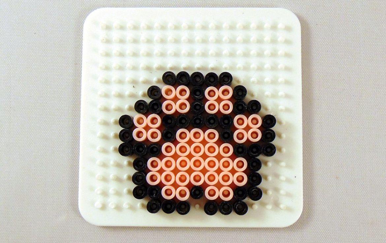 10 Easy Pet Perler Bead Patterns Krysanthe Perler Bead Patterns Perler Bead Disney Perler Bead Templates