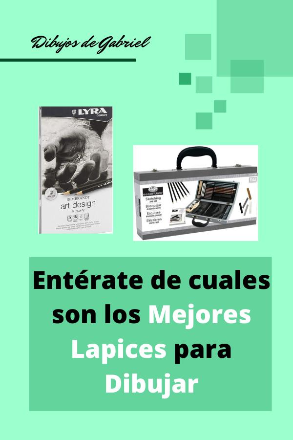 Lapices Con Diferentes Tonos Y Calidad Recopilados De Amazon Enterate Del Mejor Lapiz Para Dibujar Lapices Para Dibujar Lapices Lapices De Dibujo