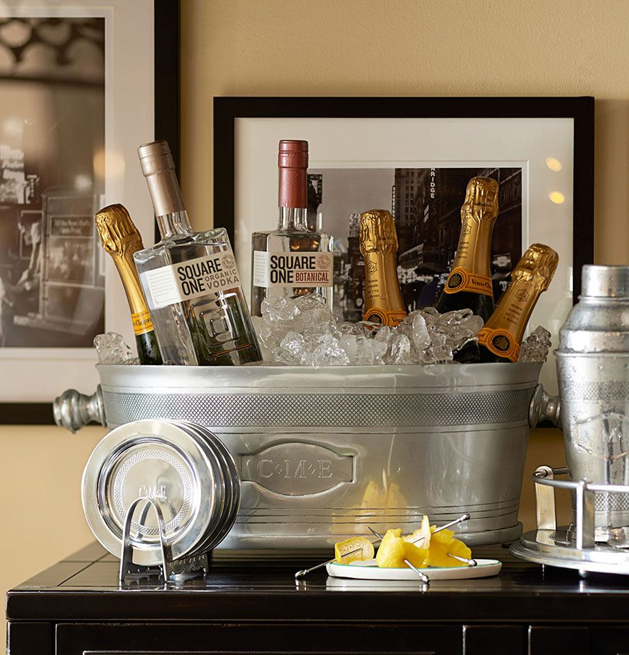 Tony's Tips: 10 Ways to Plan the Perfect New Year's Eve ...