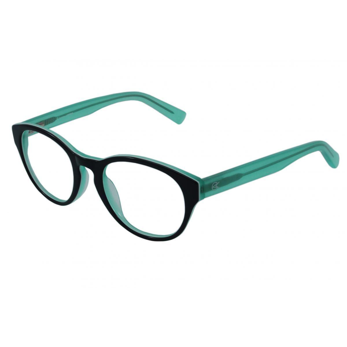 d37cad1638165 Óculos De Grau Champion Brilha No Escuro GR10004A Tam.49