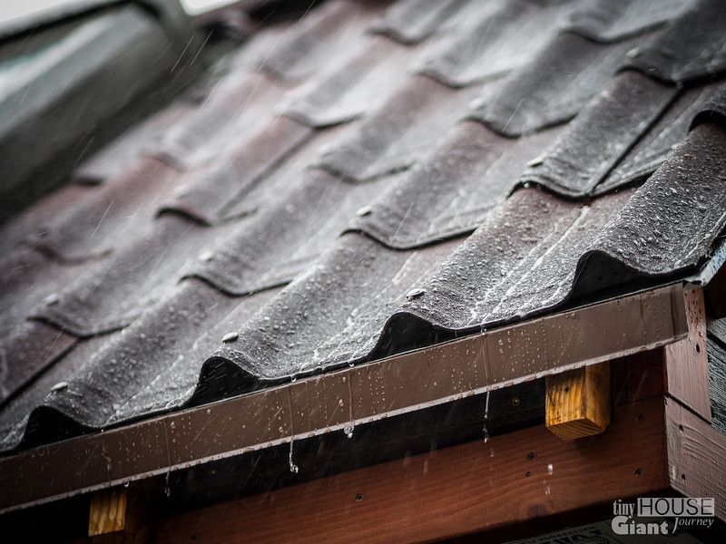 Roofing House Roof Modern Roofing Roof Installation