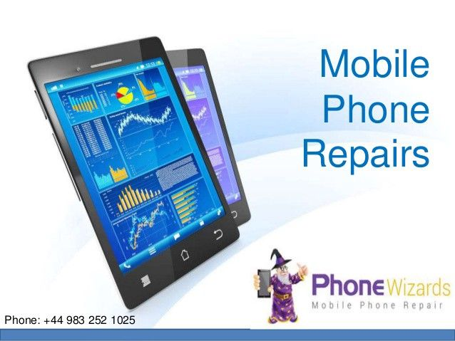 Know How Fast Delivery of Mobile Phone Repairs in Sutton Is - electronic equipment repairer resume
