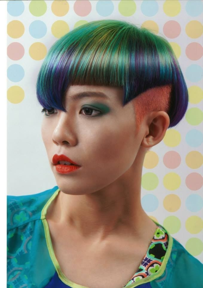 goldwell colorzoom 2014 hair