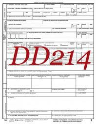 Start Your Military Service Record Request (DD Form 214 & SF-180 ...