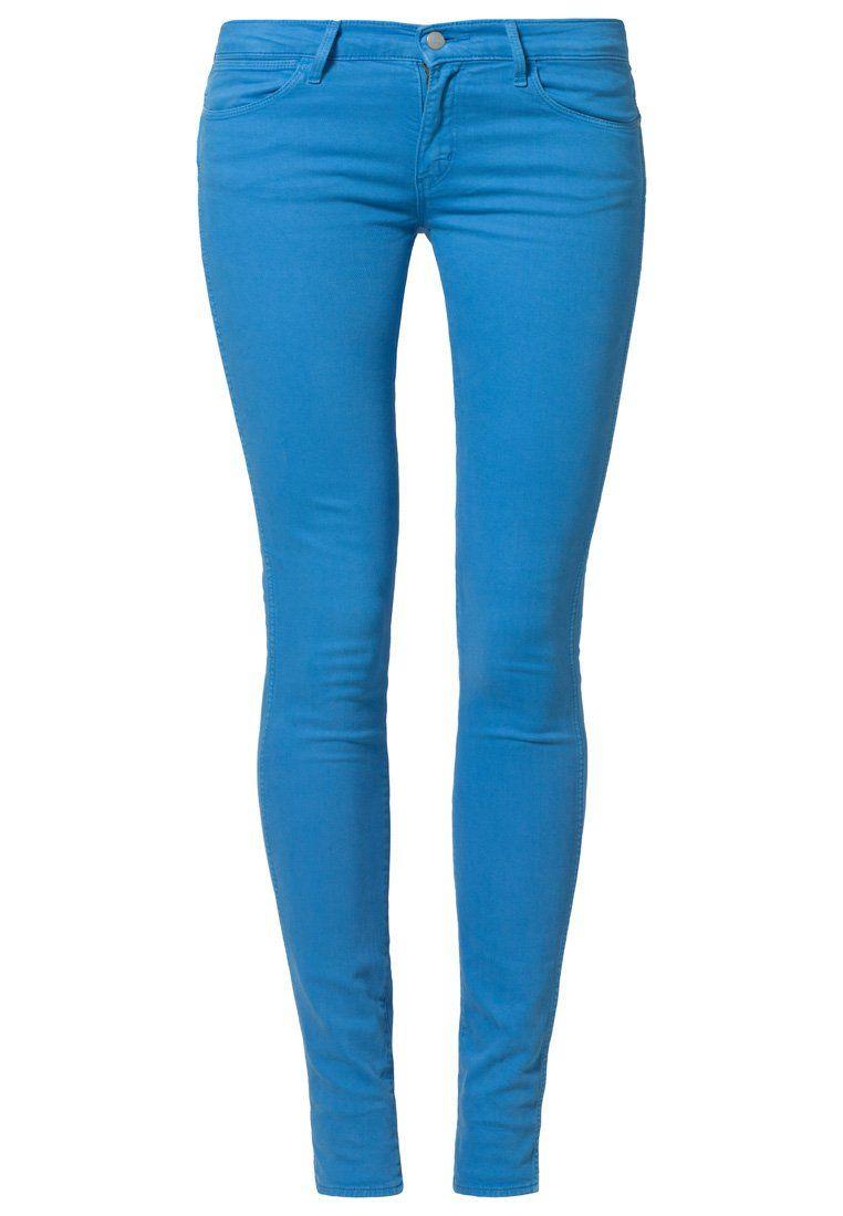Wrangler CORYNN Slim fit jeans blue