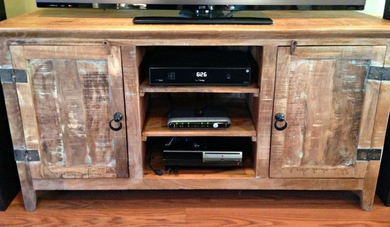 Pallet Tv Stand Plans Pallet Tv Suffer Ideas Barn Wood