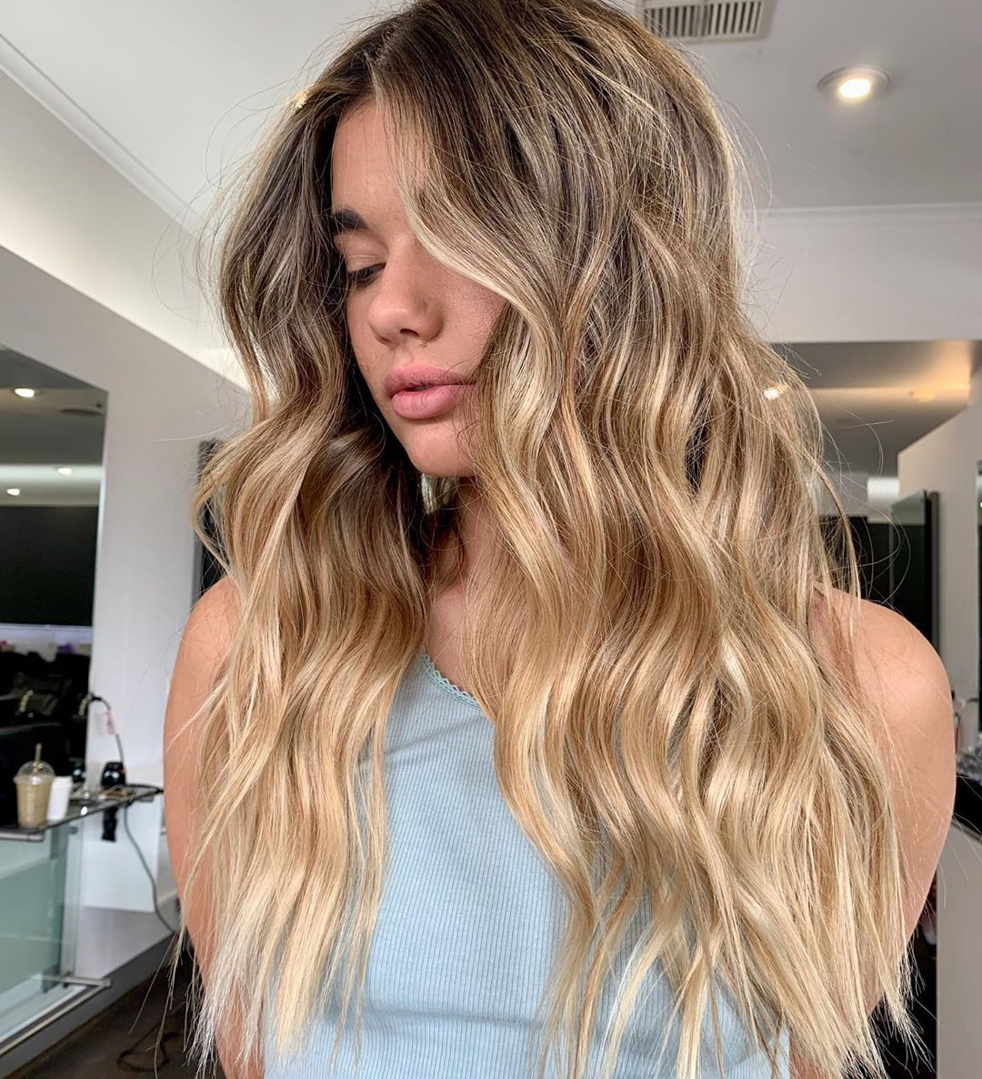 10 Hair Color Trends You'll Want to Try Immediatel
