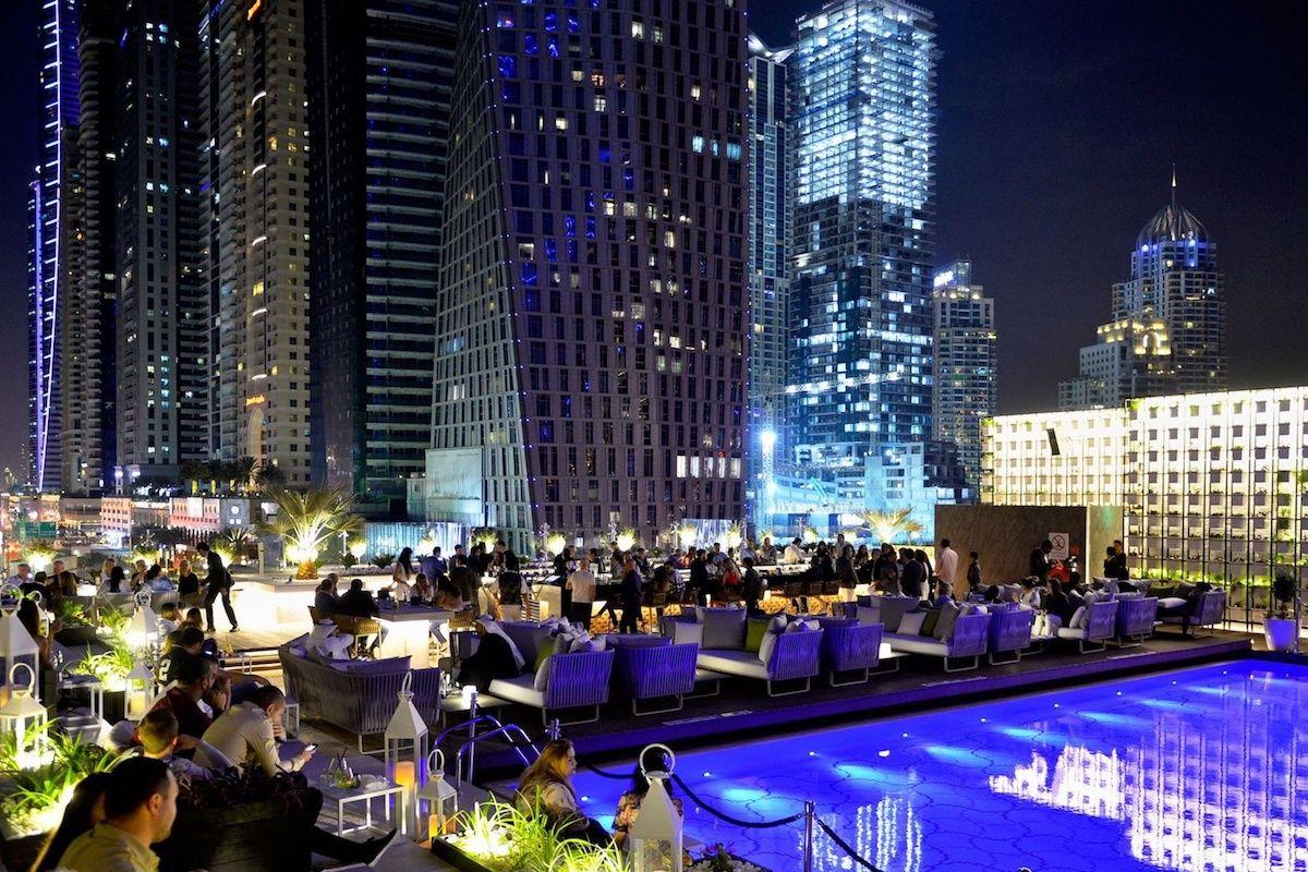 Pin On Clubs In Dubai