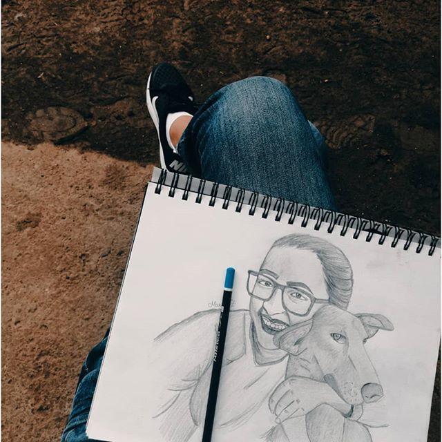 vivir con pasión. . . #drawing #retrato #dog #amor #dibujos #dibujo #lapiz #photo #foto   vivir con pasión. . . #drawing #retrato #dog #amor #dibujos #dibujo #lapiz #photo #foto #fotografia #draw