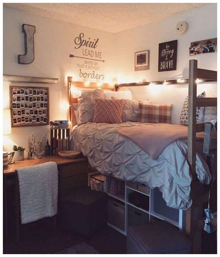 59 sweet room decor for youthful girls 19 images
