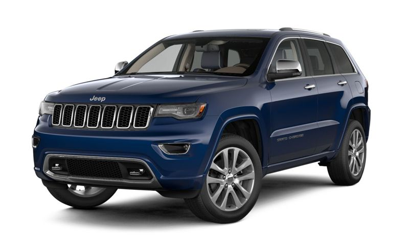 Thanks To Its Famous Off Road Grit The Jeep Grand Cherokee S Expertise Doesn T Begin And End In The Concrete Jungle Like Many Of Its R Chrysler Dodge Jeep Jeep Jeep Grand Cherokee