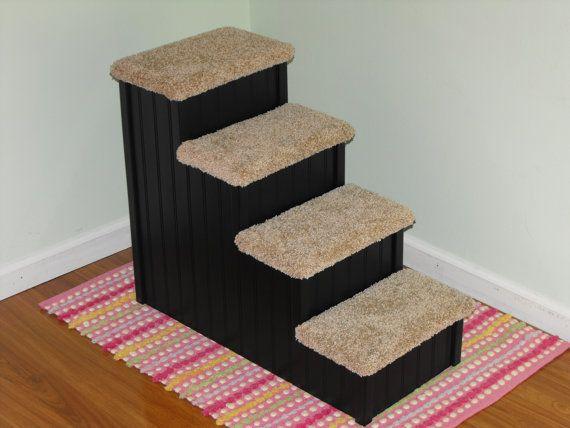 Dog Steps Cat Stairs Designer Dog Stairs 24 By HamptonBayPetSteps
