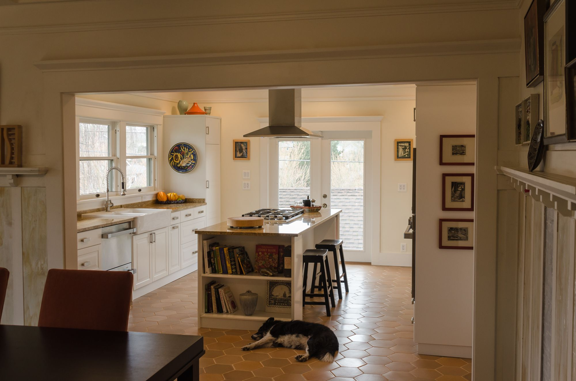 17 best images about craftsman style kitchens on pinterest