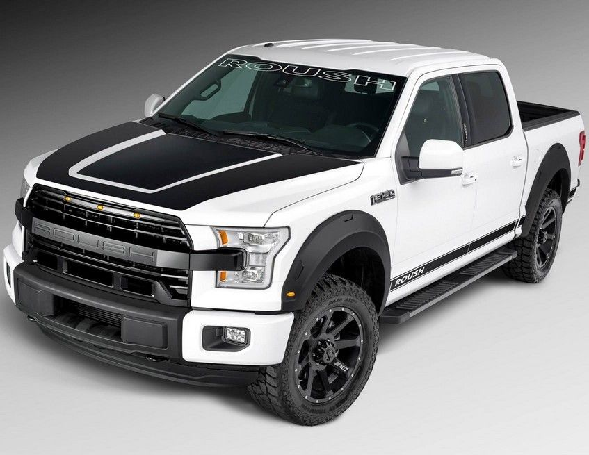 Pin By Kambiz Fallah On Glances Ford F150 Accessories Ford F150 Ford Shelby