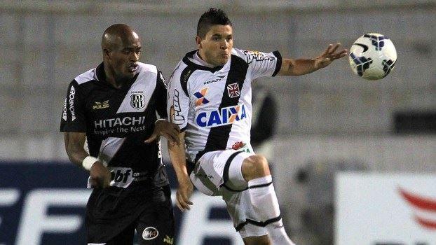 Papo de Esquinas: Vasco é o grande que menos perde no Brasil, mas......