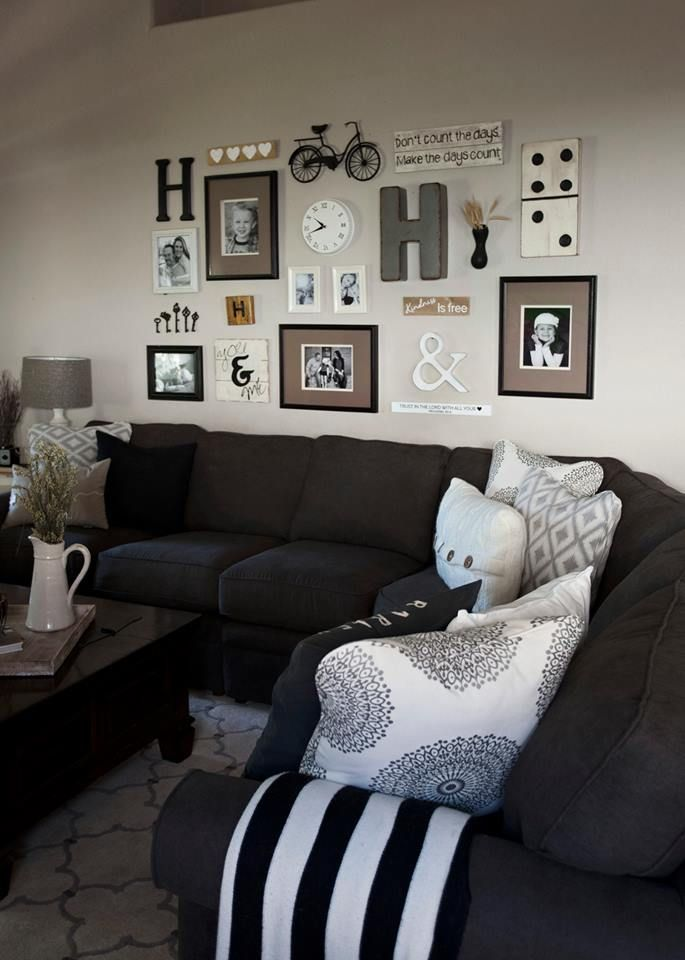 20 Fabulous Room Makeovers Room makeovers, Fresh start and Room