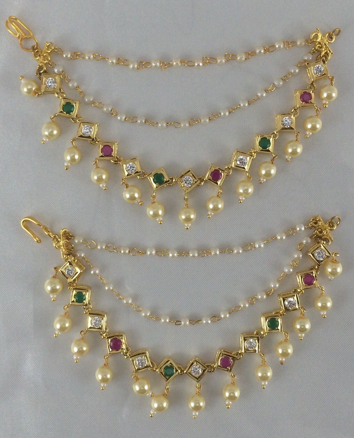 Related image | Bib necklaces | Pinterest | India jewelry, Jewel ...
