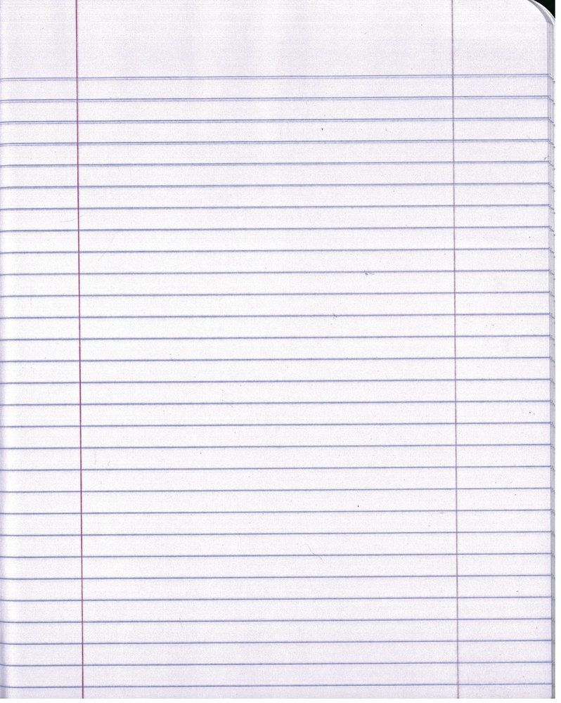 Lined Paper Background For Free  Lined Paper Background For Word