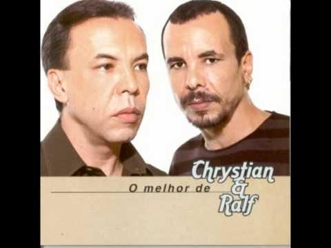 03 - Yolanda -  Chrystian e Ralf (+playlist)