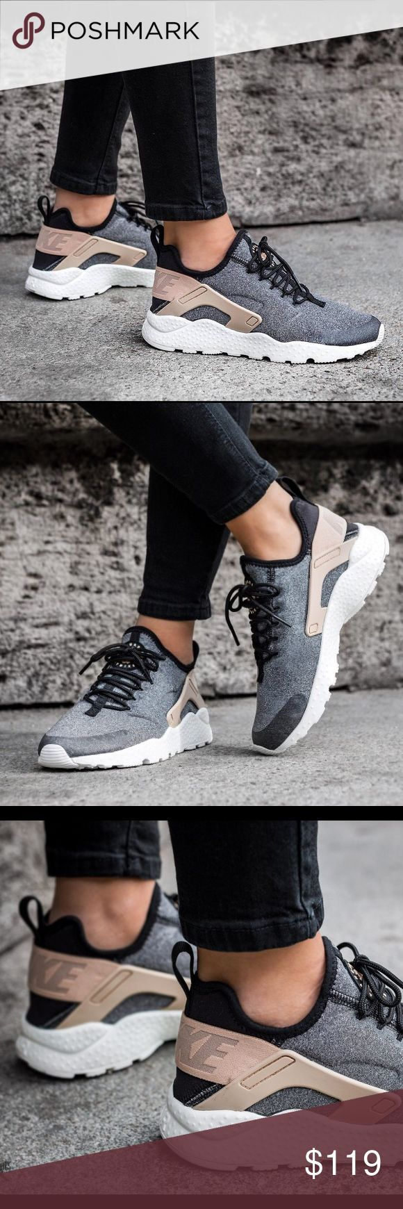 brand new 5bf67 36c4b Trendy Sneakers 2017/ 2018 : PM_EDITOR Pick{ Nike} Air Max Huaraches Ultra  SE Women's size 9. Blogg