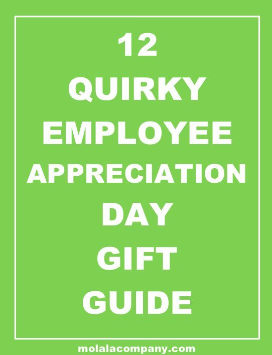words of appreciation for employees