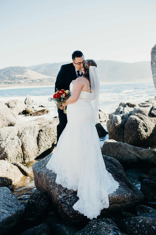 Big Sur Elopement Packages Simply Eloped In 2020 Big Sur Big Sur Wedding Elopement