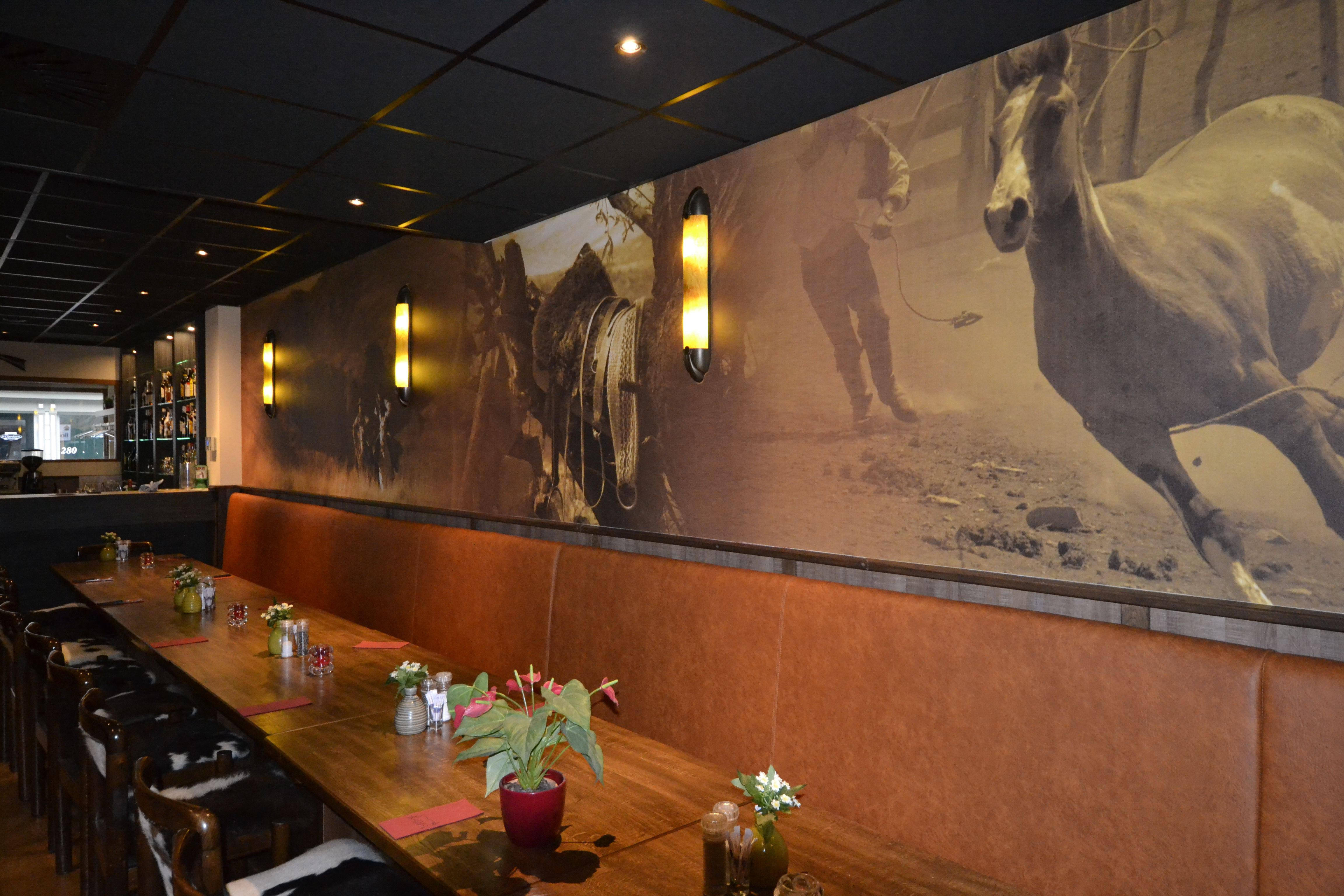 Restaurant #horeca #interieur #interior #decoration #decoratie