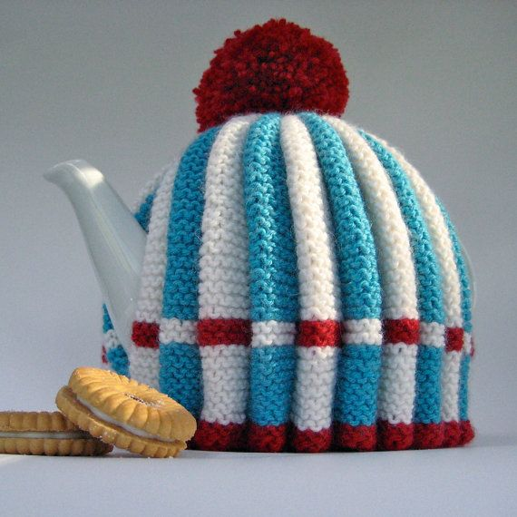 Tea Cozy | All things tea cosies - pleated | Pinterest | Cafetera y ...