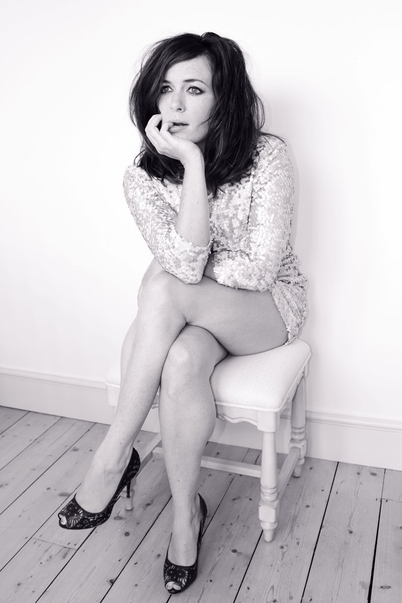 Discussion on this topic: Robina Qureshi, eve-myles/