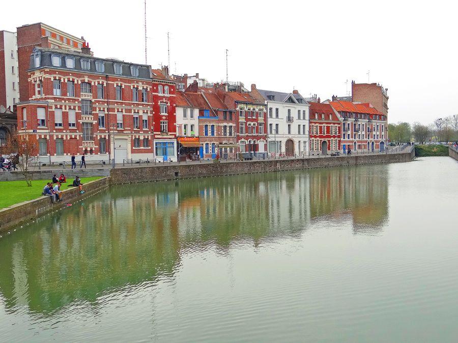 França: o que fazer em um fim de semana em Lille -