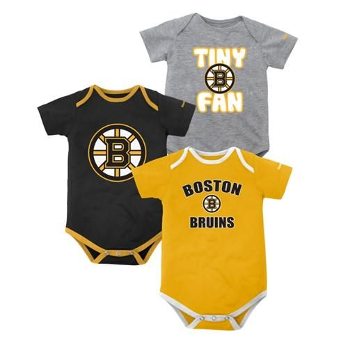 05eb90be229 Boston Bruins Baby Outfits #Boston #Bruins #Baby #Infant #Onesies #Babyfans