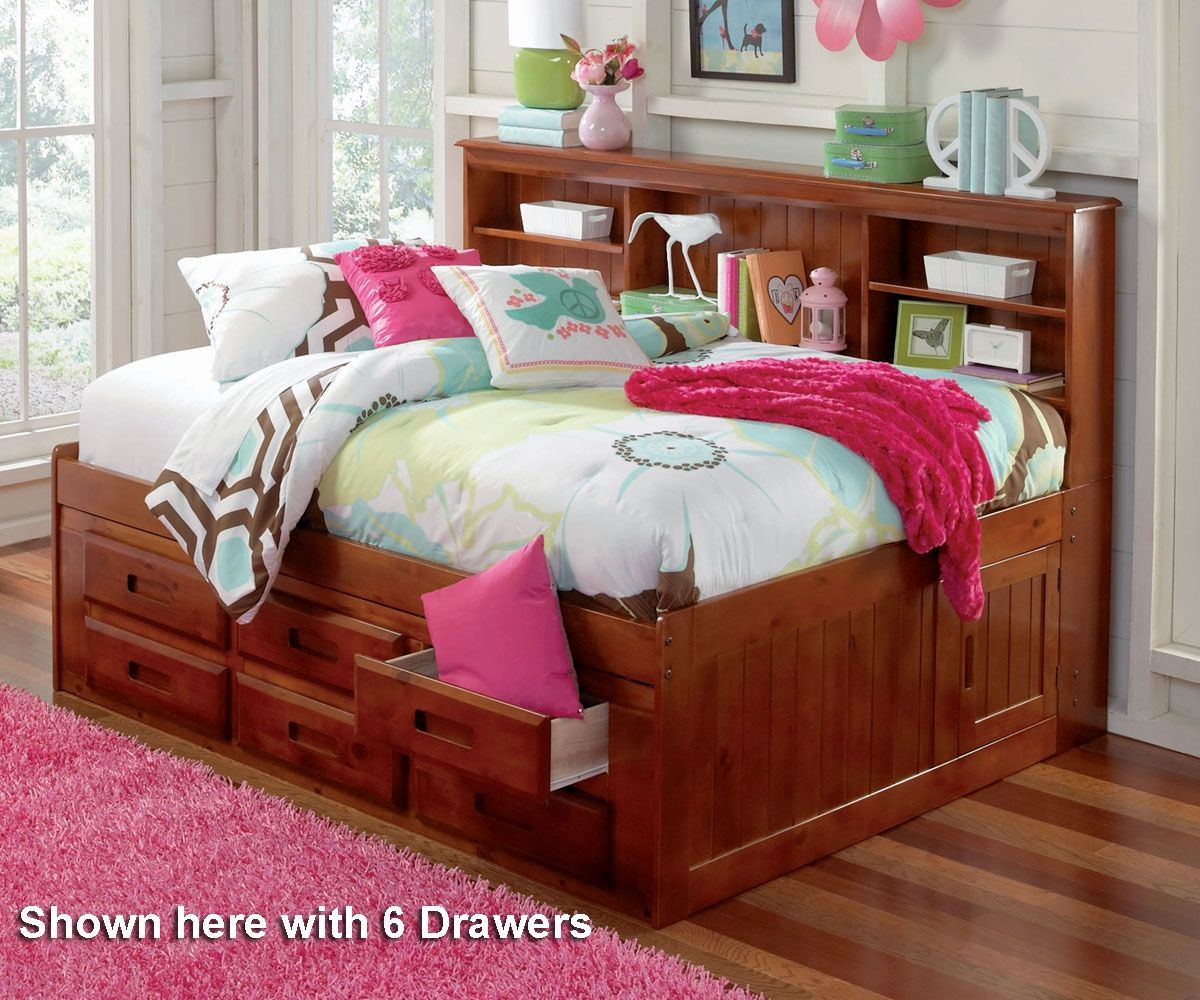Beautiful Full Size Daybed With Trundle And There Are