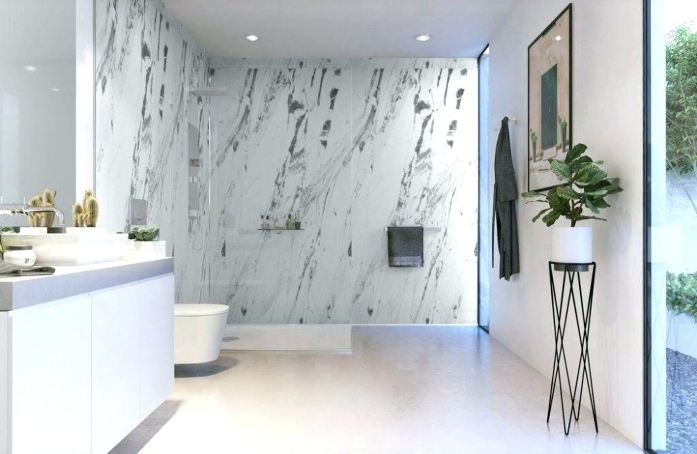 Full Size Of Shower Boarding Paneling Plastic Bathroom Kitchen Ceiling Laminate Wall Panel Cladding Lam In 2020 Shower Wall Panels Bathroom Trends Bathroom Wall Panels