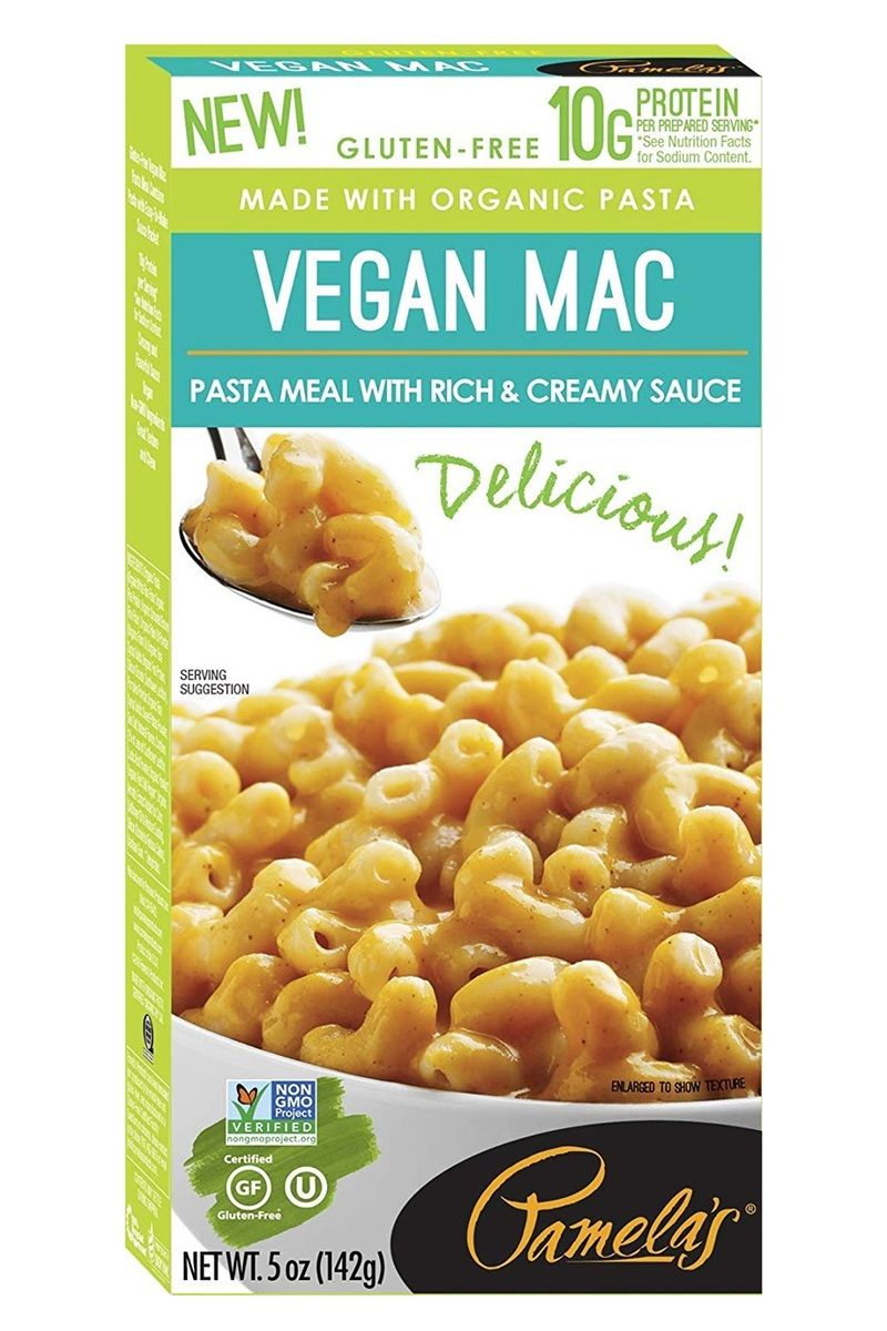 Pin By Go Dairy Free On Oil In 2020 Gluten Free Pasta Recipes Glutenfree Vegan Gluten Free Organic Pasta