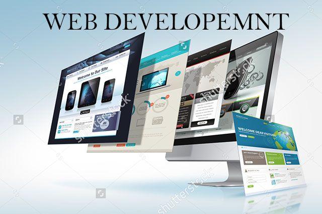 Hire A Digital Marketing Agency Web Design Learn Web Design Web Design Training