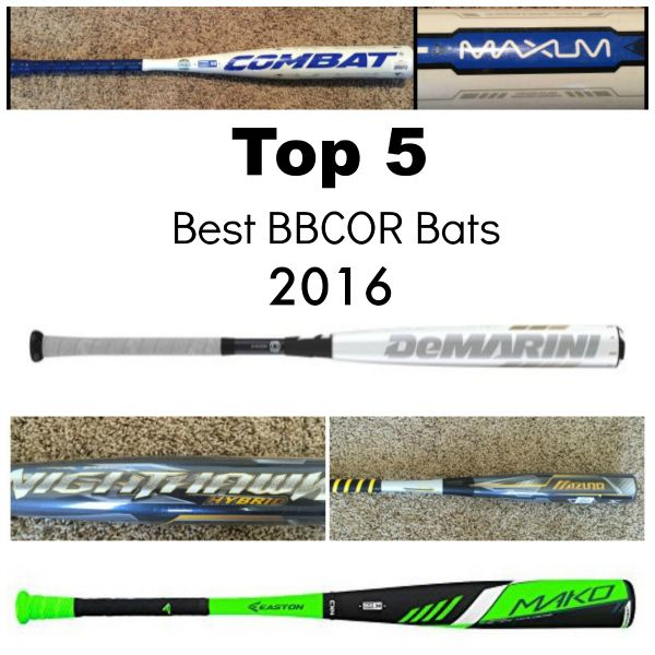 75f26df14a2b Top 5 Best BBCOR Bats 2016 - Greatest Pop Ever