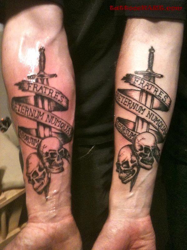 Military Half Sleeve Tattoos | Army Quarter Sleeve Tattoos ...