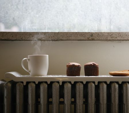 U201cNatural Waveu201d Will Utilize The Heat From A Radiator To Warm Your Foods