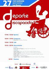 CEDI Deporte Inclusivo. Página Web. Noticias, enlaces y publicaciones