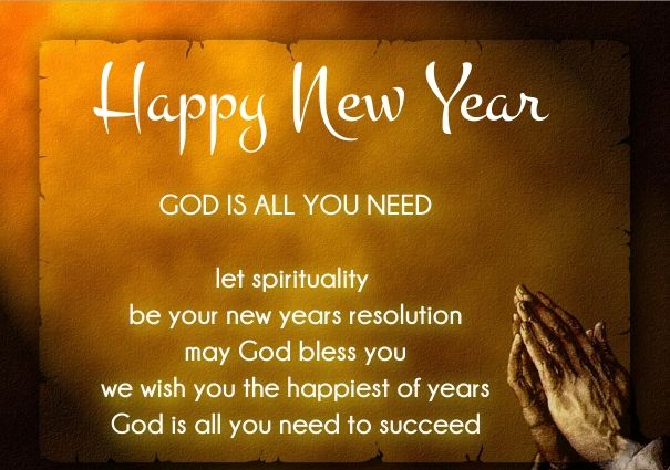 religious new year quotes wishes | Happy New Year 2019 Wishes Quotes ...
