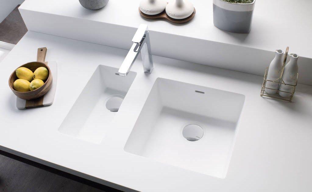 Krion Solid Surface Porcelanosa Reforma Los Muebles De Tu Cocina